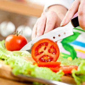 Collaboratore di cucina (Aiuto Cuoco)
